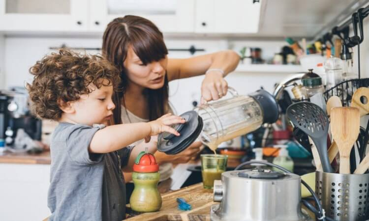 Can You Use A Blender As A Juicer?