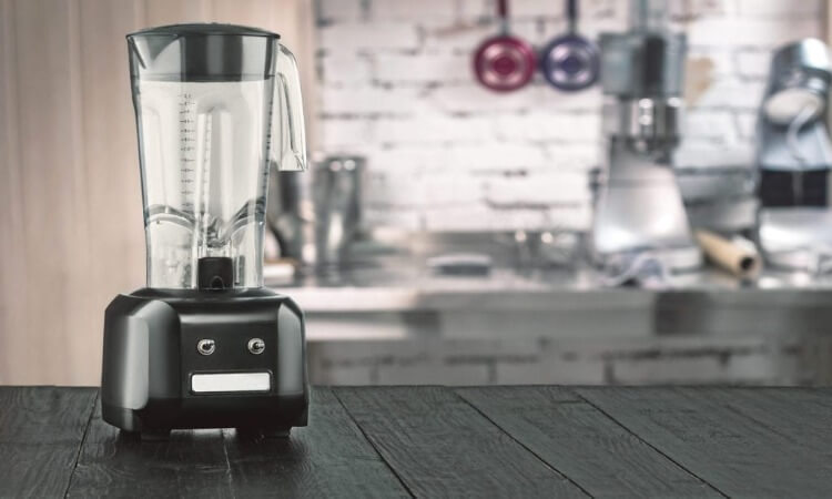 How To Clean Vitamix Blender