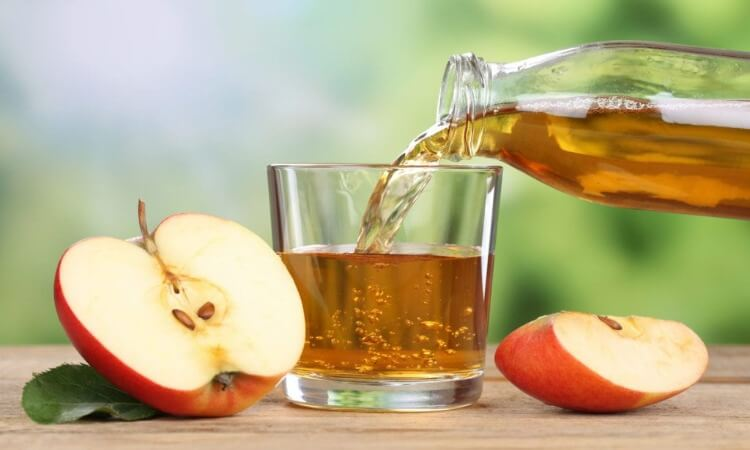 How To Make Apple Juice With A Blender?