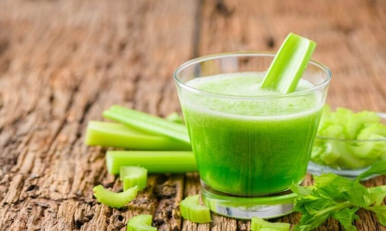 How To Make Celery Juice In A Blender: Quick Tips