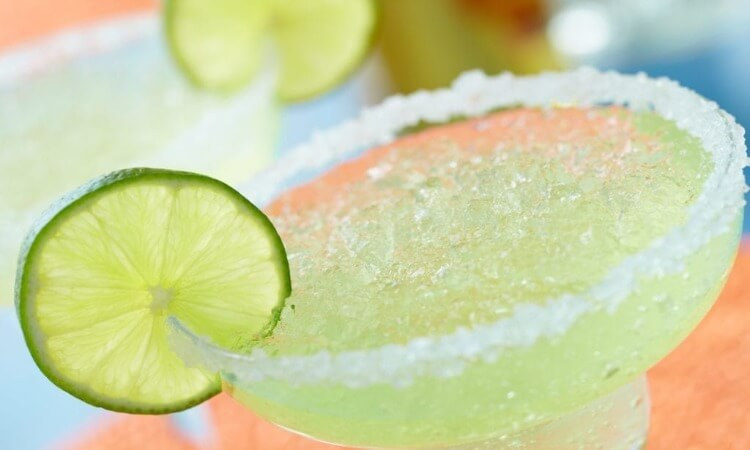 blendergalaxy How To Make Margaritas With Mix In A Blender