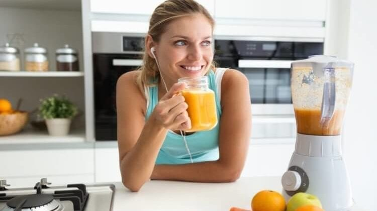 How To Make Orange Juice With A Blender: A Foolproof Recipe
